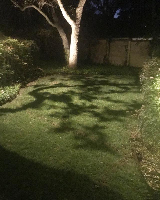 Garden Lighting 02